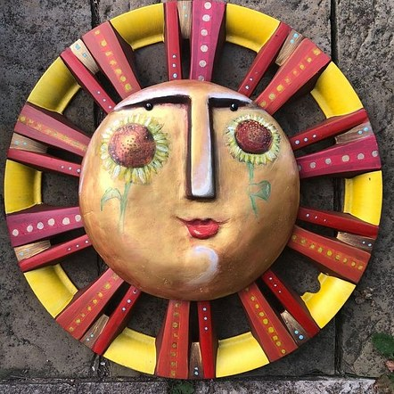 Sun commission