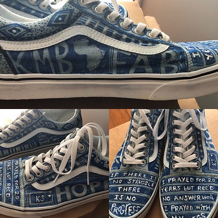 One-of-a-Kind Custom Vans