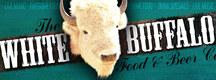 White Buffalo Timeline Cover