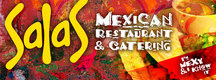 Salas Mexican Restaurant Timeline Cover