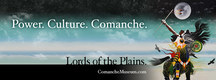 Comanche National Museum Timeline Cover