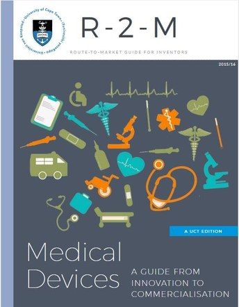 Route to Market publication cover - Medical Devices