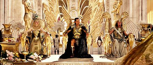 Gods of Egypt - 2014