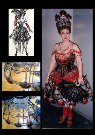 Phantom of the opera Musical - 2013