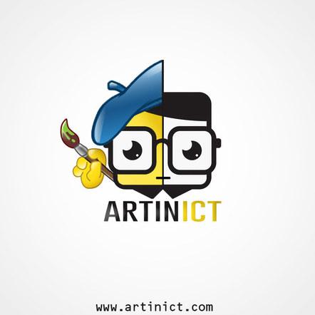 ARTINICT Logo