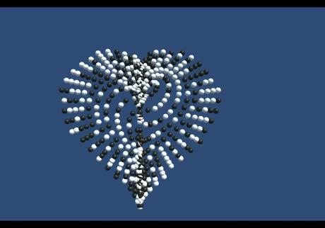 Mathematical Heart