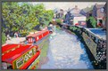 Canal, Skipton, 1
