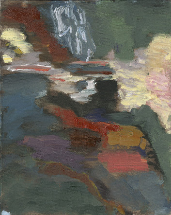 Carillo Abstract