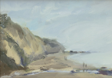 Hendry's Beach Walk