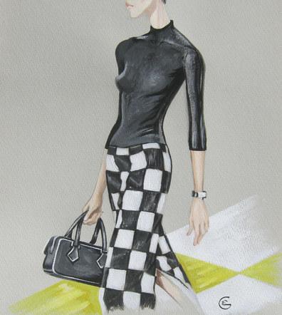 Louis Vuitton Spring 2013 #2