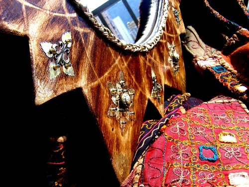 Royal Mirror / Fragment