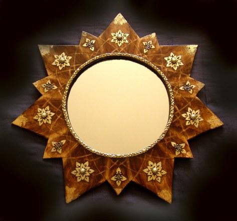 Royal Mirror