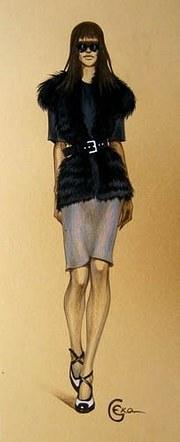 Marni Fall Collection 2012