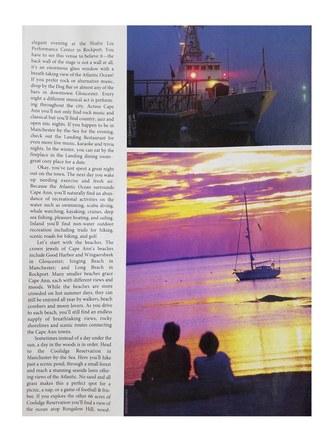 Cape Ann Guide