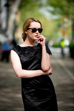 Carla Monaco-Barcelona-Fashion Shoot-UK Model-Beauty