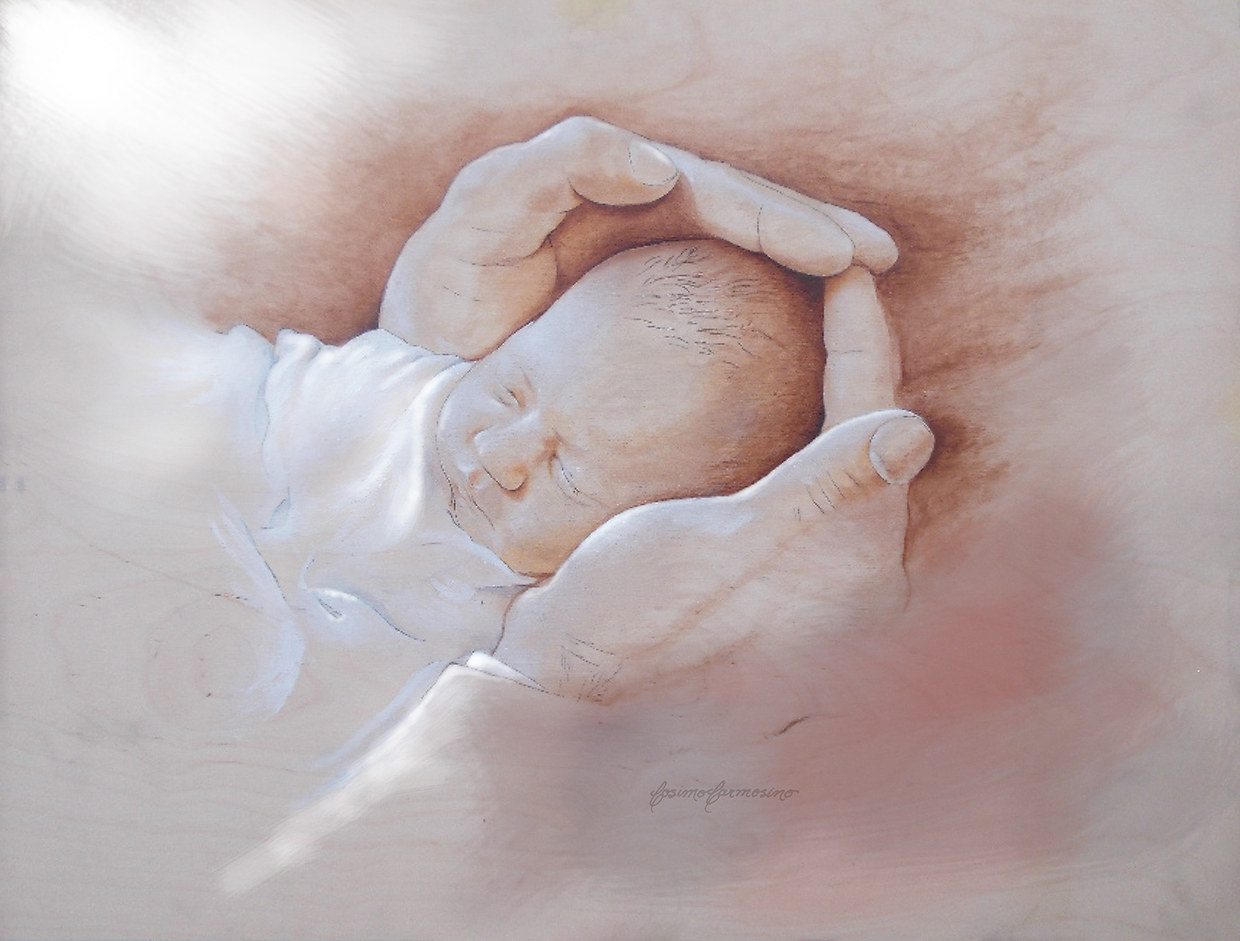"""TITLE: """"A New Life In My Hands"""""""