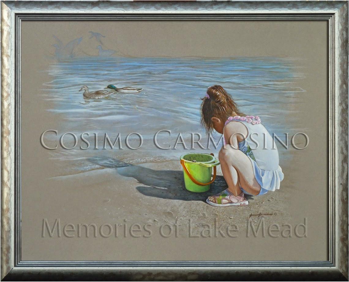 "TITLE: ""Memories of Lake Mead"""
