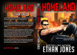 Ethan Jones Homeland Print Cover