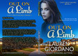 Lauren Giordano  Out On A Limb Print Cover