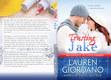 Lauren Giordano Trusting Jake Print Cover