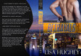 Lisa Hughey Betrayals Print Cover