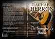 Rachael Herron The Songbird's Home Print Cover