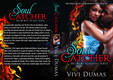Vivi Dumas Soul Catcher Print Cover