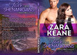 Zara Keane Love And Shenanigans Print Cover