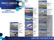 Friday Harbor Powerpoint Slide