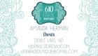 610 Park Boutique Business Card