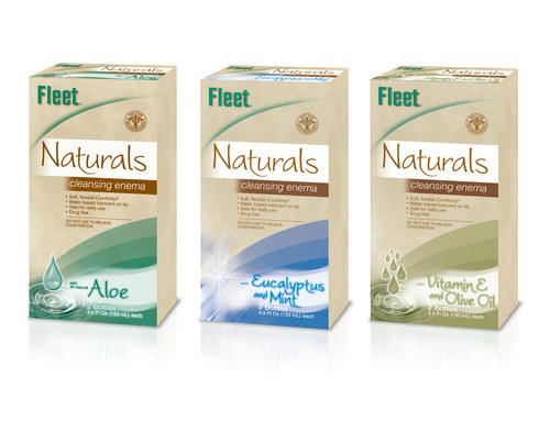 Fleet Naturals