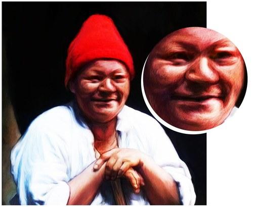Story Teller, Awenda
