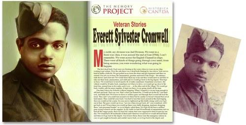Everett Sylvester Cromwell