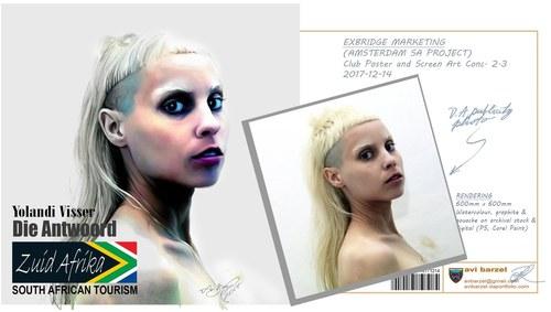 Zuid Afrika Tourism