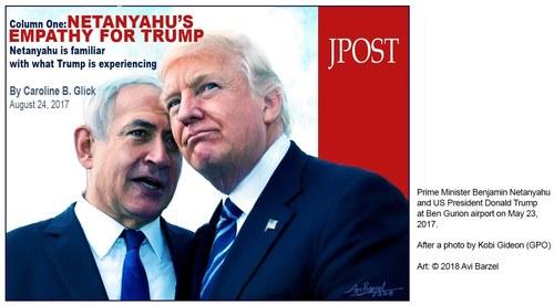 Donald and Bibi