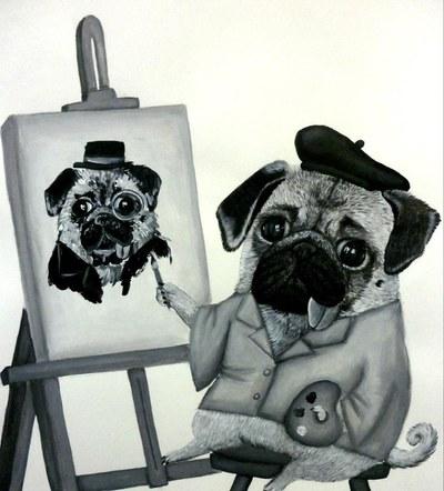 Puglo Picasso