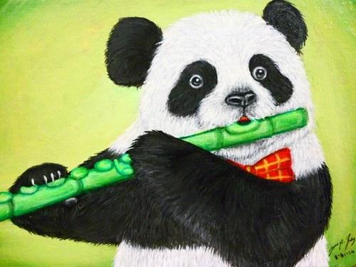 Bamboo Medley