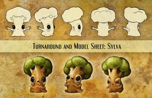 Sylva Concept