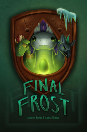 Final Frost Cover