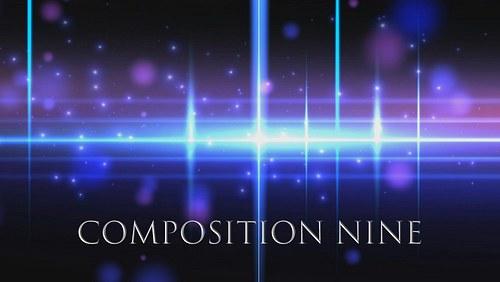 Composition Nine