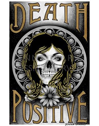 DEATH POSITIVE