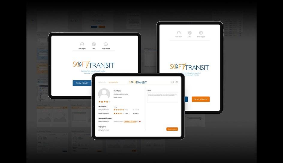 SoftTransit project