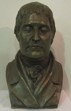 Edward Rushton 1756-1814