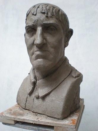 Todger Jones VC 1880-1956