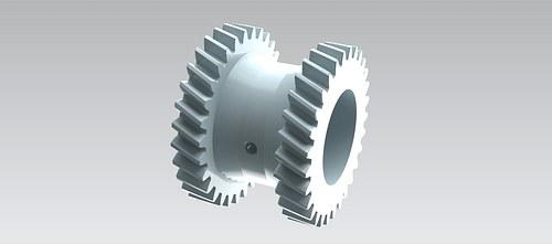 Cluster Gear