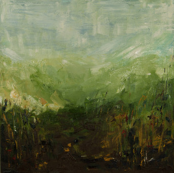 Nature Walk (SOLD)