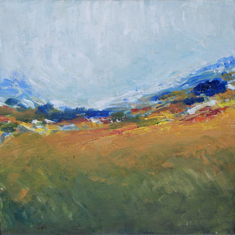 Its Nice Outside (SOLD)