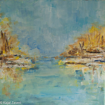 Calm (SOLD)