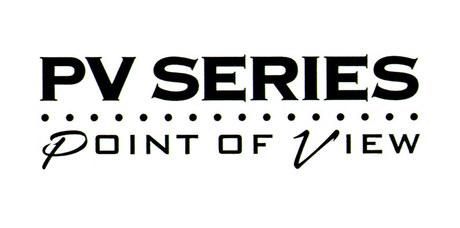 Vivitar PV Series | Logo Design 2
