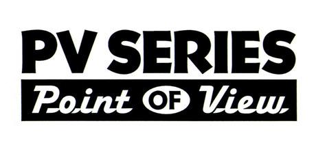 Vivitar PV Series | Logo Design 4